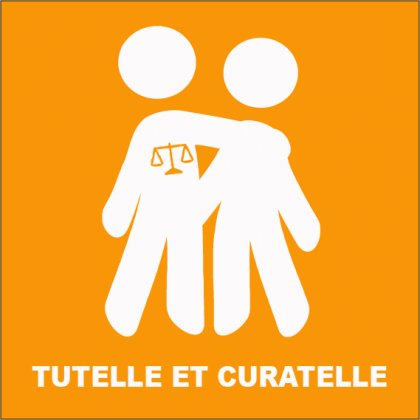 Tutelle et curatelle