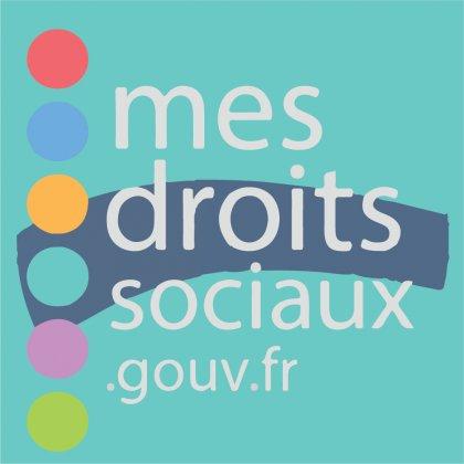 Mes droits sociaux.gouv.fr