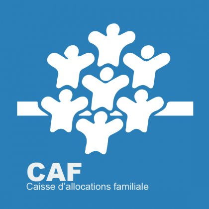 CAF (Caisse d'Allocation Familiale)